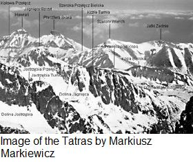 Jerzy Kukuczka - the ultimate legend, part 2 tatras
