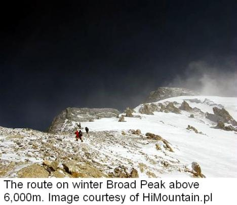 the-route-on-winter-broad-peak-above-6000m-new