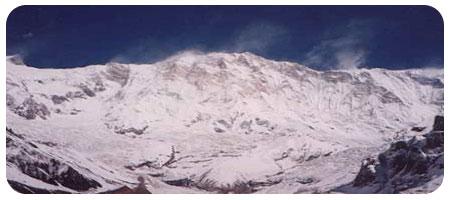 Annapurna ABC