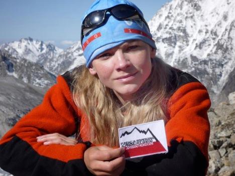 Baranowska Kangch_2009 05.05 Fundacja Wspierania Alpinizmu_1