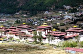 bhutan tour_centeral
