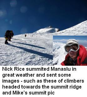 Manaslu Rice New