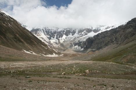 Nanada Devi 05.25 - zalamanie pogody
