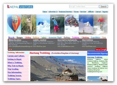 nepalvisitors.com Mustang-Trek _600