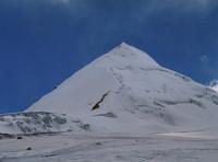 SONIA PEAK (6400m)