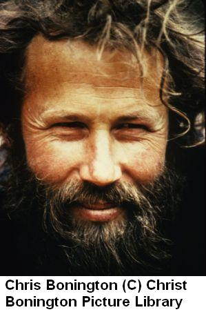Chris Bonington _300 New