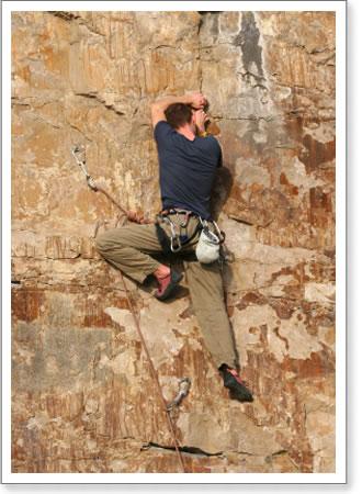ClimbingTips