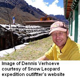 Dennis Verhoeve New