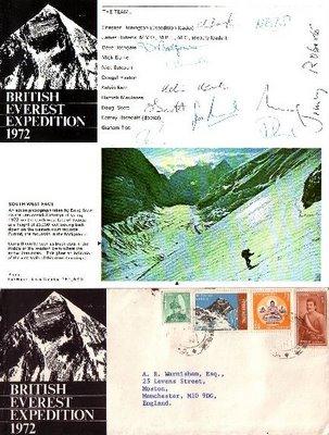 Everest autog