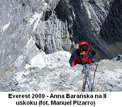 everest uskok New