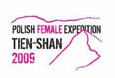 logo Tien-Shan 2009