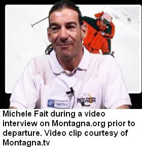 Michele Fait New