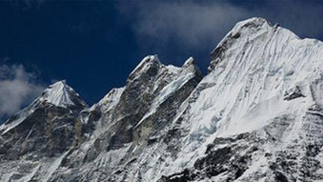 Nepal langtang trekking 470