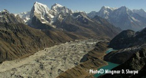 Nepal Trekking: Everest Panorama – Photographic Tour 2009.