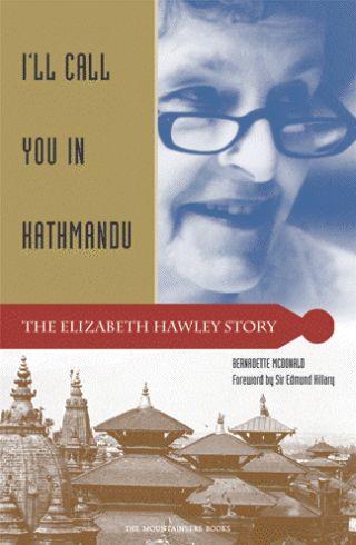 Elizabeth Hawley Biography