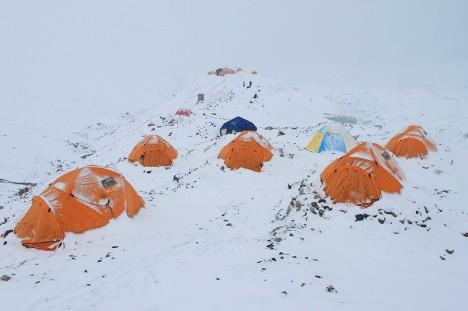 Karakoram 2009