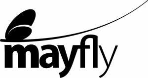 Mayfly logo300