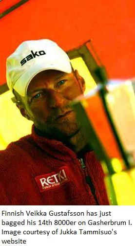 Veikka Gustafsson