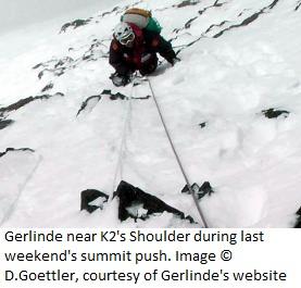 K2 Gerlinde