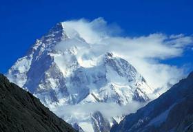 K2 image by ExplorersWeb