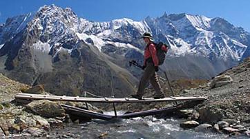 Mera P Trekking and Walking