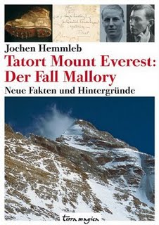 Tatort Mount Everest - Der Fall Mallory