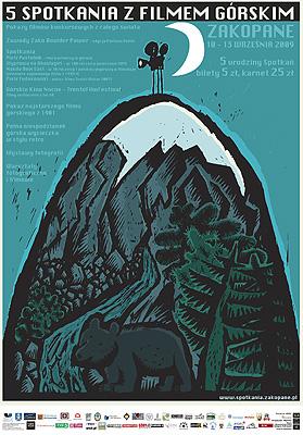 5 spotkania z filmem_gorskim plakat