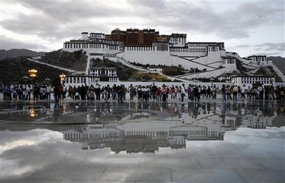 China Tibet Tourism