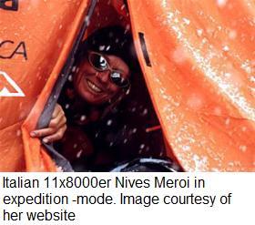 Nives Meroi