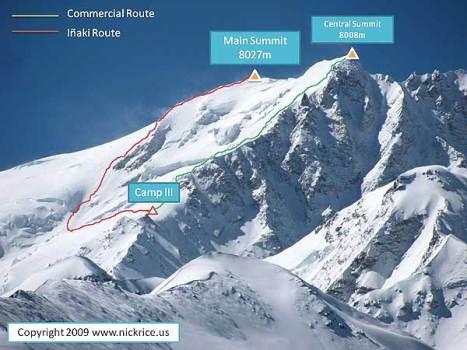 Shisha Pangma mapka3