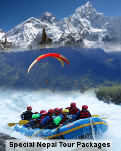 Special Nepal Tour Packages