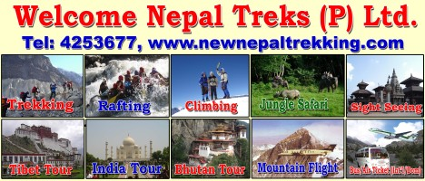 Welcome Nepal Treks and Tours Agency