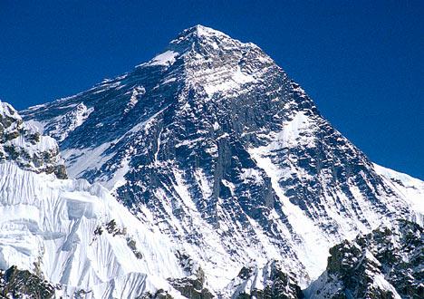 Everest South