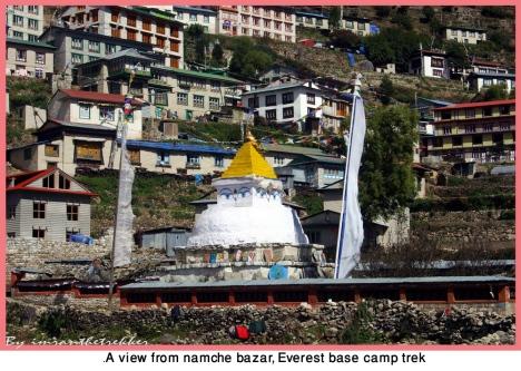 namch-bazar-everest-trekking