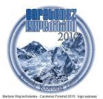 Carstensz Pyramid - Martyna Wojciechowska logo