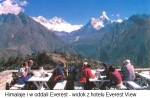 hotel Everest View himalayas_from_hev