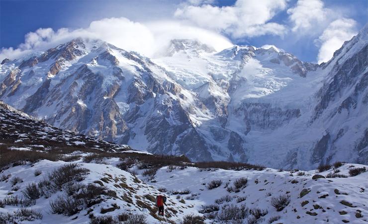 Himalman blog search